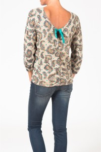 Jersey cashmere indi&cold